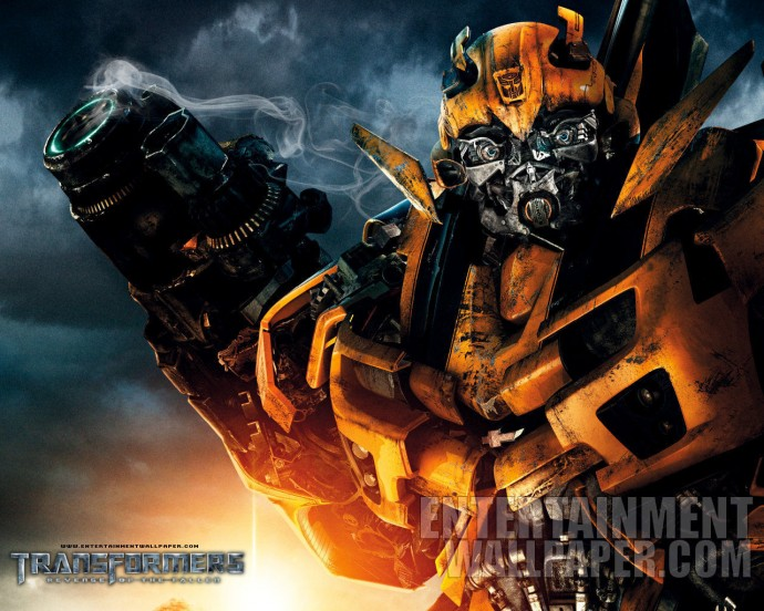 Transformers Wallpaper Widescreen