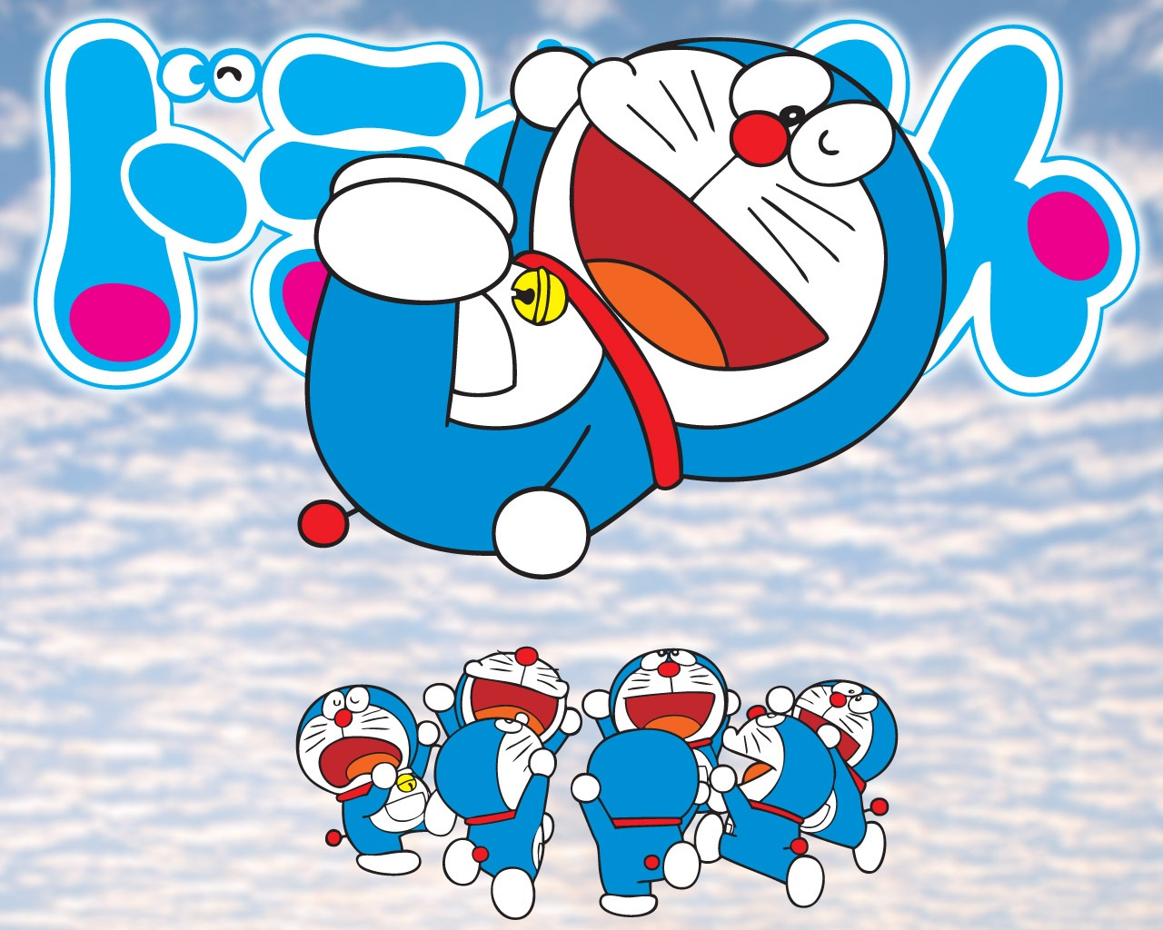 Wallpapers Doraemon Cute And Funny