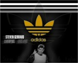 Wallpapers Poker Adidas