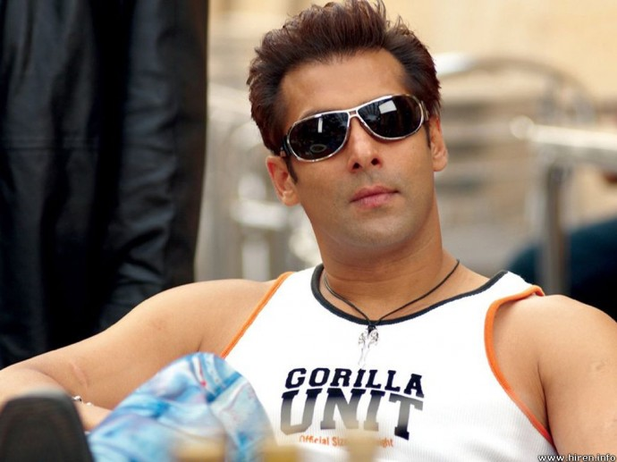 Wallpapers Salman Khan