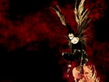 Wide Death Note Misa Wallpaper Full HD