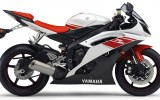 Yamaha R6 HD Wallpaper