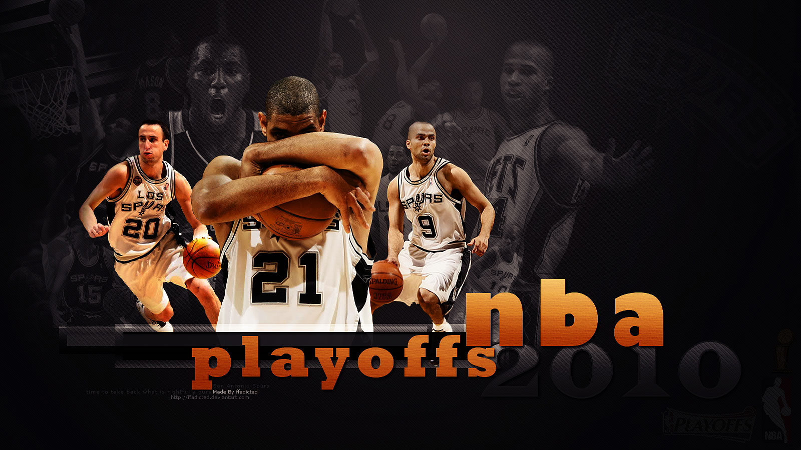 Nba Wallpaper 2013