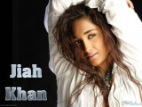 Actress Jiah Khan Wallpapers