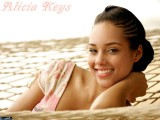 Alicia Keys Wallpaper 2013