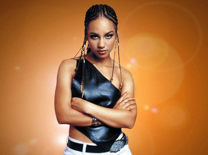 Alicia Keys Wallpaper Iphone