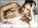 Alicia Keys Wallpaper Widescreen