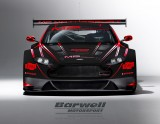 Barwell Motorsport Wallpaper