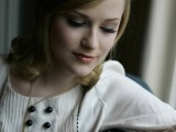 Beautiful Face Evan Rachel Wood Wallpapers
