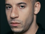 Beautiful Face Vin Diesel Wallpaper
