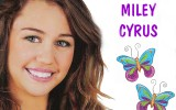 Beautiful Miley Cyrus Wallpapers