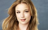 Beautiful face Emily VanCamp Wallpaper