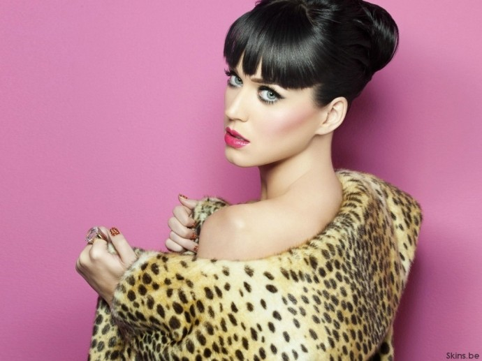 Beauty Katy Perry Wallpaper