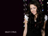 Beauty Miley Cyrus Wallpapers