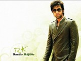 Bollywood Actors Ranbir Kapoor Wallpaper