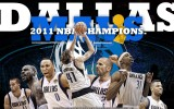 Dallas Mavericks Full HD Wallpaper