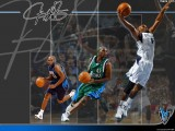 Dallas Mavericks Nba Jerry Stackhouse Wallpaper