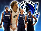 Dallas Mavs Team Wallpaper