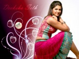 Deeksha Seth Cute Wallpaper