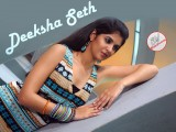 Deeksha Seth High Quality Wallpaper