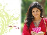 Deeksha Seth Wallpapers HD