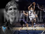 Dirk Nowitzki Dallas Mavericks Wallpaper