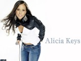 Download Alicia Keys American Singer Wallpaper