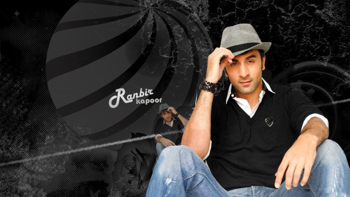 Download Ranbir Kapoor HD Wallpaper