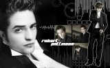 Download Robert Pattinson 2013 Wallpaper