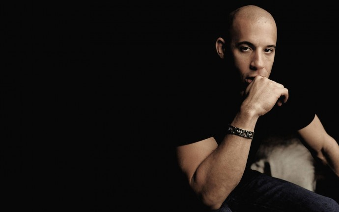 Download Vin Diesel HD Wallpaper