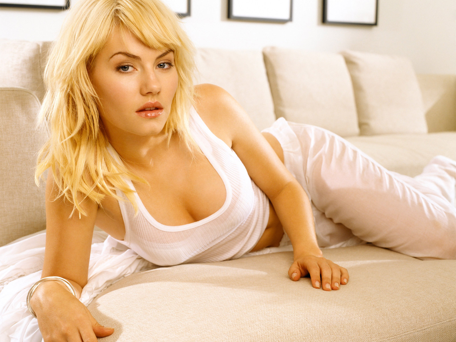 Elisha Cuthbert Hd Wallpapers: Elisha Cuthbert Wallpapers 1600x1200