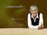 Ellen DeGeneres Background Wallpaper