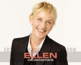 Ellen DeGeneres Desktop Wallpaper