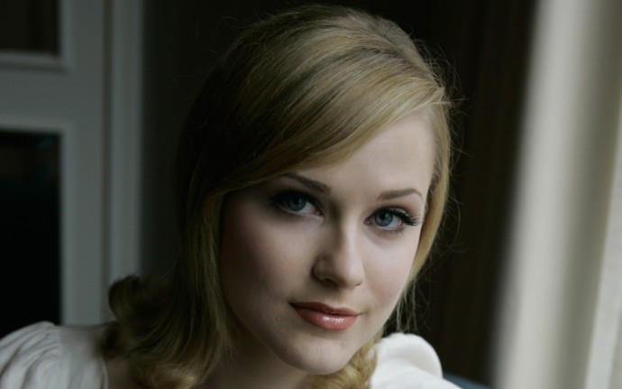 Evan Rachel Wood Wallpaper HD