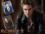 Free Download Robert Pattinson Wallpaper