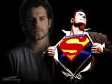 Free Henry Cavill Wallpaper Superman 2013