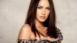 Free Megan Fox Wallpaper HD Widescreen