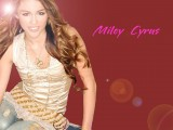 Free Miley Cyrus Wallpapers