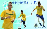 Free Neymar HD Wallpapers