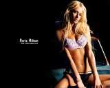 Free Paris Hilton Wallpaper