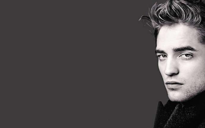 Free Robert Pattinson Wallpaper
