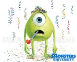 Free wallpapers Monsters University