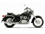 Honda Vt 125 c Shadow Wallpaper