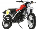 Husqvarna Baja Concept Photo and Wallpaper