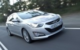 Hyundai i40 Tourer Wallpaper Wide