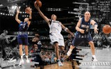 Jason Kidd Mavs Widescreen Wallpaper
