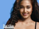 Jiah Khan Desktop Wallpaper