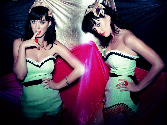 Katy Perry Wallpaper Windows 7