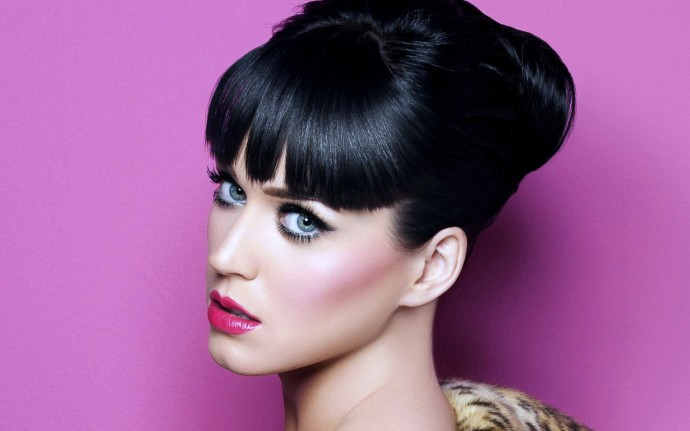 Katy Perry Wallpaper background