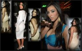Kim Kardashian Wallpaper Collection